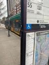 Bus Stop (Luke Keller ©2019)